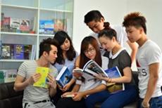Liên Thông Đại Học