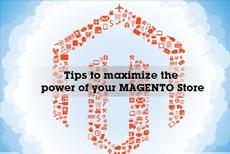 Website TMĐT Với Magento FrameWork