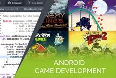 Lập Trình Game Trên Android
