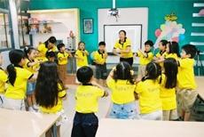 Strong Kids – Bé Tự Tin Và Học Tốt Hơn Ở Trường Tiểu Học