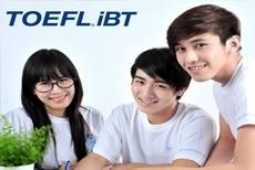 Luyện Thi TOEFL iBT