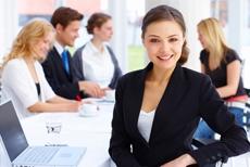 Chuyên Viên Sales Và Marketing