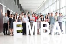 Thạc Sĩ Quản Trị Kinh Doanh EMBA Cho Nhà Lãnh Đạo