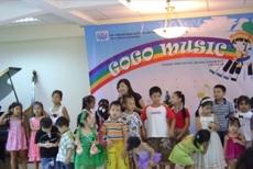Gogo Music - Thế Giới Kỳ Diệu Cho Tâm Hồn Trẻ Thơ