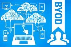 Bảo Mật Di Động Và Quản Trị BYOD