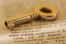 Chìa Khóa Thành Công - Bí Mật Của Người Giàu