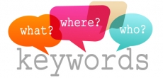 SEO – Keywords Research & Analysis