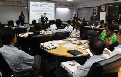 CEO - Giám đốc điều hành chuyên nghiệp (Hải phòng - Quảng Ninh - Hà Nội - HCM)