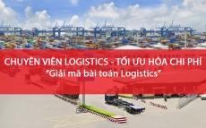 Chuyên Viên Logistics