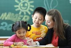 Anh Ngữ Trẻ Em - ILA Jumspstart