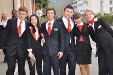 Ngành QTKD Liên Kết Với Trường ĐH Daegu Cyber