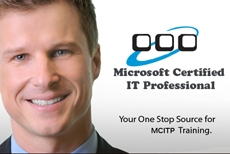 Microsoft Certified IT Professional - Server Administrator 2008 (MCITP – SA 2008)