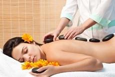 Massage Phong Cách Thụy Điển Kết Hợp Đá Nóng