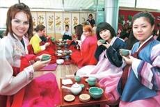 Tiếng Hàn Cho Cô Dâu Việt Nam Kết Hôn Với Người Hàn Quốc