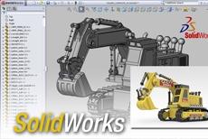 Thiết Kế Chế Tạo Sản Phẩm Với Solidworks - CAD/CAM