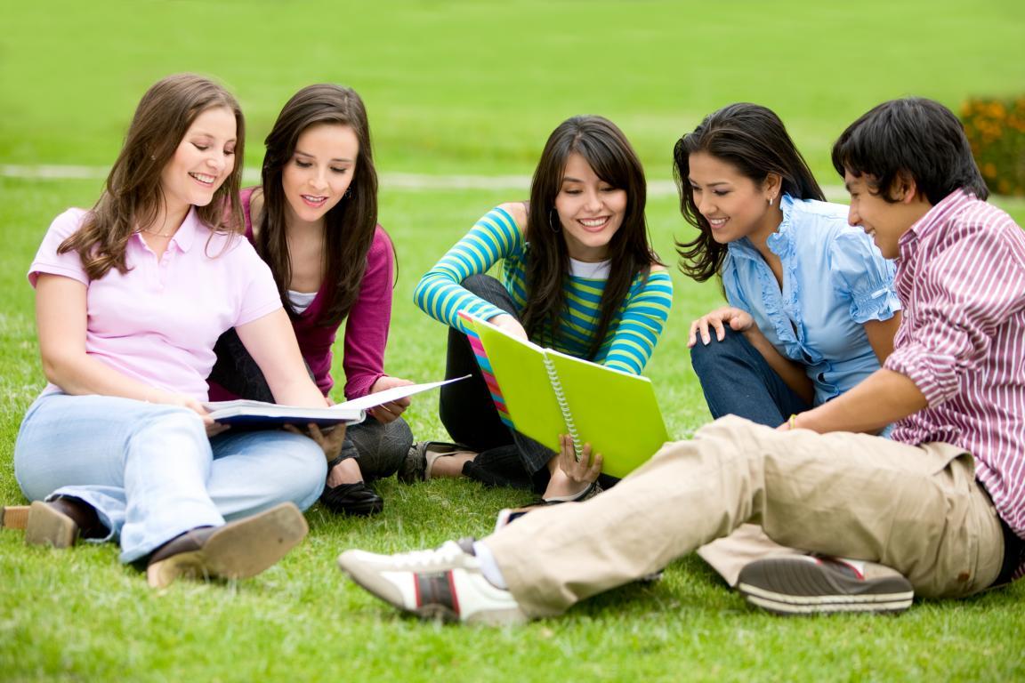 Cùng bạn bè khám phá Tiếng Anh