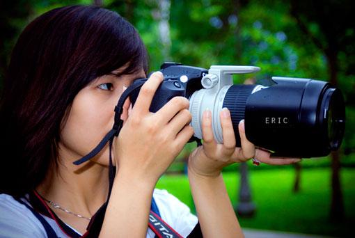 Kỹ thuật chụp chân dung chuyên nghiệp