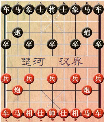 Hướng dẫn học chơi cờ tướng