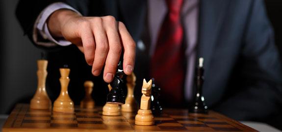 Khả năng ra quyết định của CEO