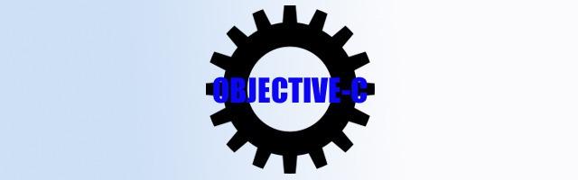 Ngôn ngữ lập trình Object C