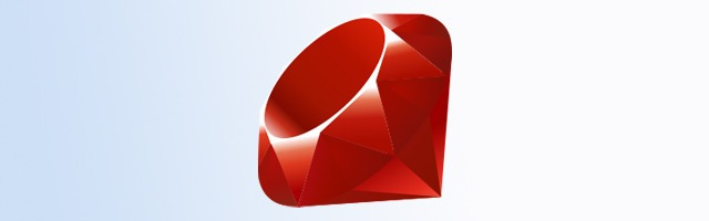 Ngôn ngữ lập trình Ruby