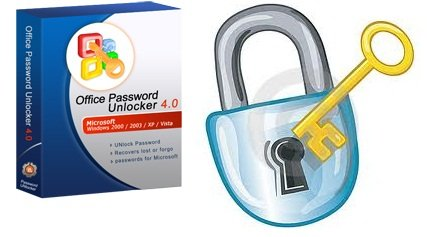 phần mềm Word Password Unlocker