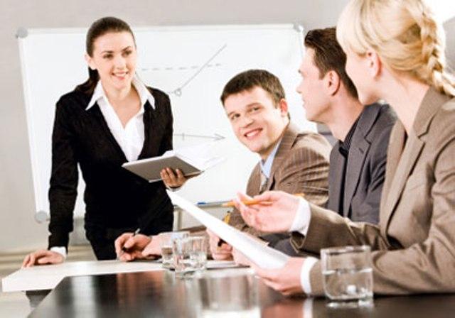 Kỹ năng giao tiếp cho quản lý