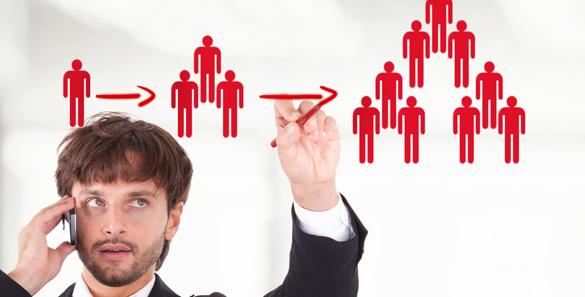 làm thế nào để trỏ thành marketing manager