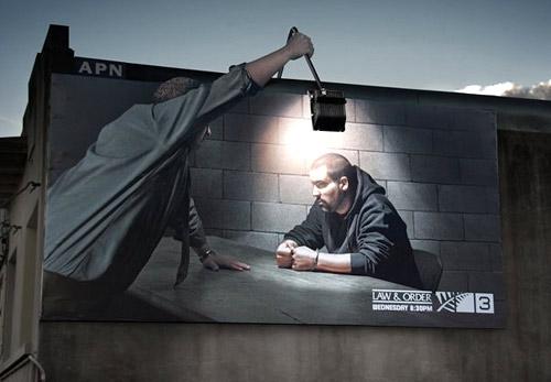 ý tưởng quảng cáo