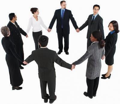 Giao tiếp nhóm thành công