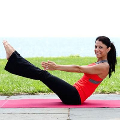 Cẩn thận khi tập Yoga