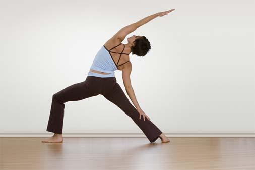 Chọn phong cách yoga cho bạn