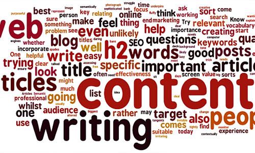 Content luôn đóng vai trò quan trọng trong Marketing và SEO