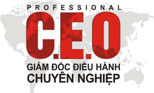Đào tạo CEO chuyên nghiệp