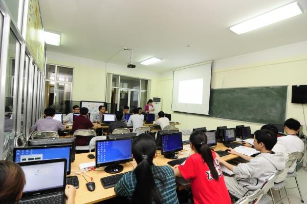 Giờ học lập trình Java