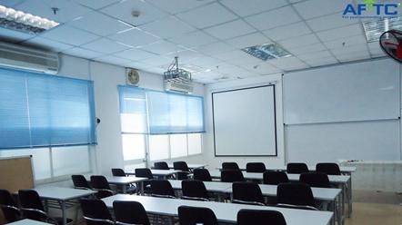 Phòng đào tạo Fast Education