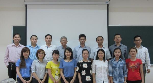 Khóa học ISO 22000 & HACCP