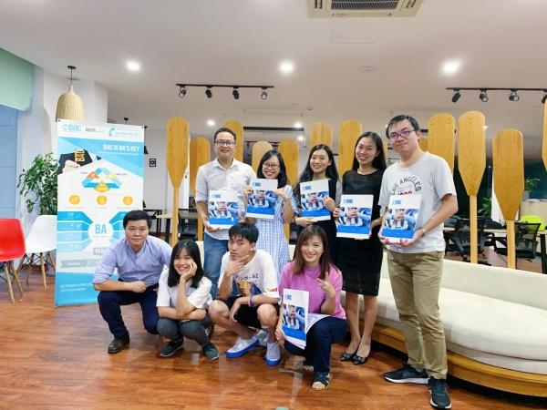 Khóa học Business analyst tại Đà Nẵng