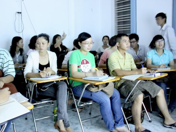 Lớp học SHZ