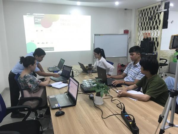 Khóa học Marketing facebook online SEO tại Đà Nẵng