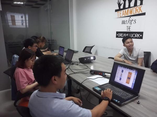 Khóa học lập trình website php tại Đà nẵng - Vừa học vừa làm vừa nhận lương