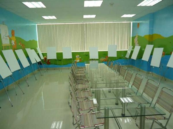 Phòng hội họa WAPS