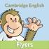Đào Tạo Tiếng Anh Tiểu học Flyer